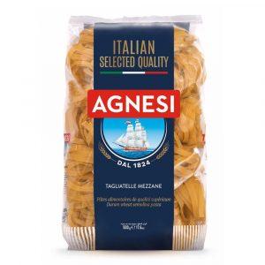 Agnesi Tagliatelle Mezzane